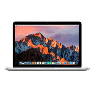 Macbook Pro 13 LATE 2016 SILVER