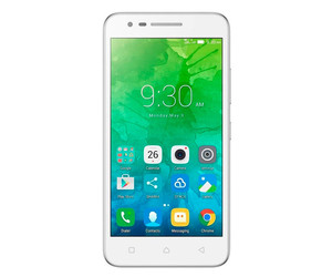 LENOVO C2 8GB BLANCO MOVIL 4G DUAL SIM 5'' IPS HD/4CORE/8G
