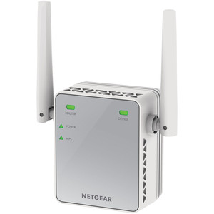 Repetidor Lan Wireless Netgear N300 Ex2700
