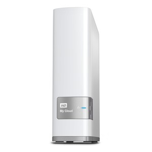 NAS WD MY CLOUD PERSONAL 6TB