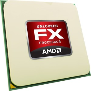 CPU AMD AM3+ FX-8300 8X3.3GHZ/ 8MB BOX