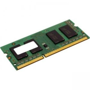 Módulo RAM SODIMM DDR3 4GB PC1600 KINGSTON SR RET (POR)