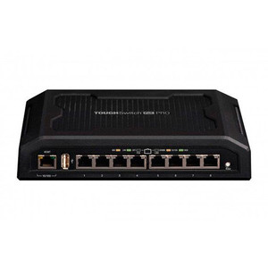 Switch Ubiquiti Gigabit Ts-8-Pro