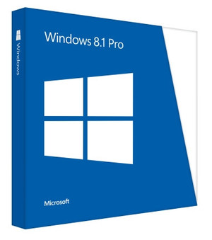 Windows 8.1 OEM PRO 32BIT Español