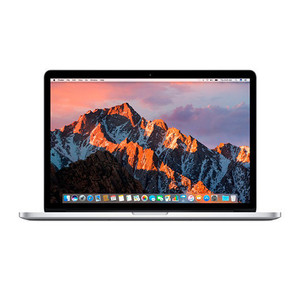 Apple MacBook Pro 15 LATE 2016 SILVER