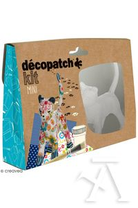 GATO MINI KIT DECOPATCH