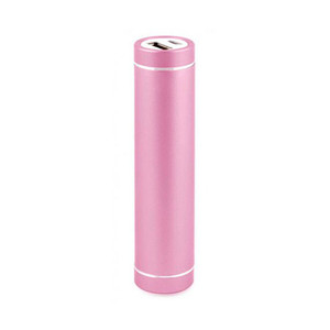 Powerbank BLUESTORK 2000MAH ALUMINIO AMATISTA