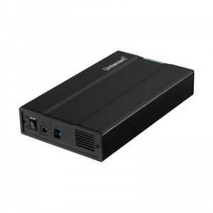 Disco Duro Ext Usb3.0 3.5 3Tb Intenso Memory Box Negro