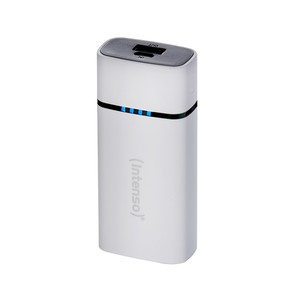 Powerbank INTENSO P5200 BLANCO