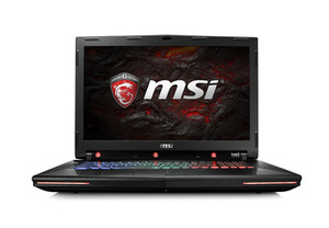 Portatil GAMING MSI GT72VR 6RD(DOMINATOR TOBII)-065ES