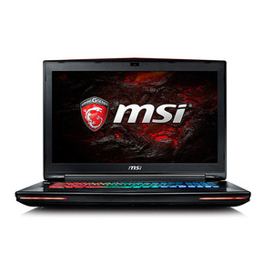 Portatil GAMING MSI GT72VR 7RD(DOMINATOR)-462XES