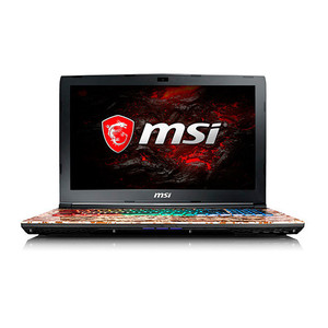 PORTATIL MSI GE62 7RE(CAMO SQUAD)-688XES
