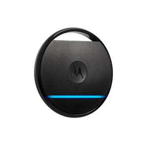 LOCALIZADOR BLUETOOTH MOTOROLA CONNECT COIN NEGRO