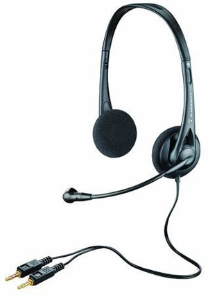 AURICULARESMICRO PLANTRONICS AUDIO 322 PC