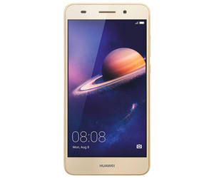 HUAWEI Y6 II DORADO MOVIL 4G DUAL SIM 5.5'' IPS/8CORE/16GB