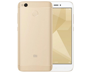 MOVIL XIAOMI REDMI 4X 3GB 32GB DORADO