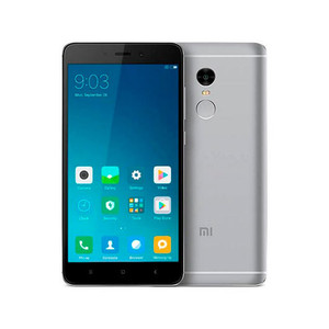 MOVIL XIAOMI REDMI NOTE 4 3GB 32GB GRIS