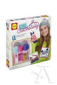 KIT DE COSTURA COOL CROCHETTING