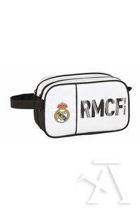 NECESER 2 CREMALLERAS ADAPTABLE CARRO REAL MADRID 26x15x12,5cm