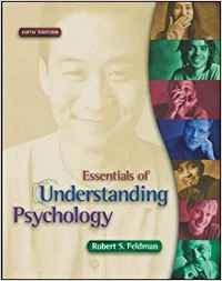 ESSENTIALS OF UNDERSTANDING PSYCHOLOGY WITH MAKING THE GRADE CD ROM