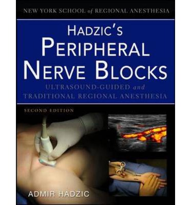 HADZIC'S PERIPHERAL NERVE BLOCKS & SET2