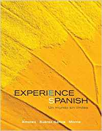 CONNECT (WITH DIGITAL WBLM) 720 DAYS ACCESS CARD FOR EXPERIENCE SPANISH