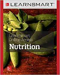 LEARNSMART180 DAYS ONLINE ACCESS FOR NUTRITION