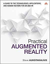PRACTICAL AUGMENTED REALITY: GUIDE TECHNOLOGIES HUMAN