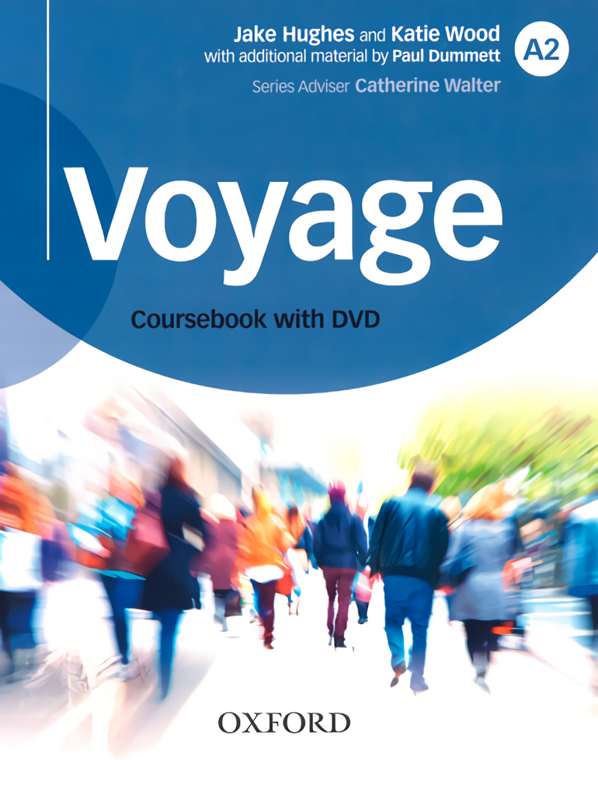 (17).VOYAGE A2 PACK.(ST+DVD)
