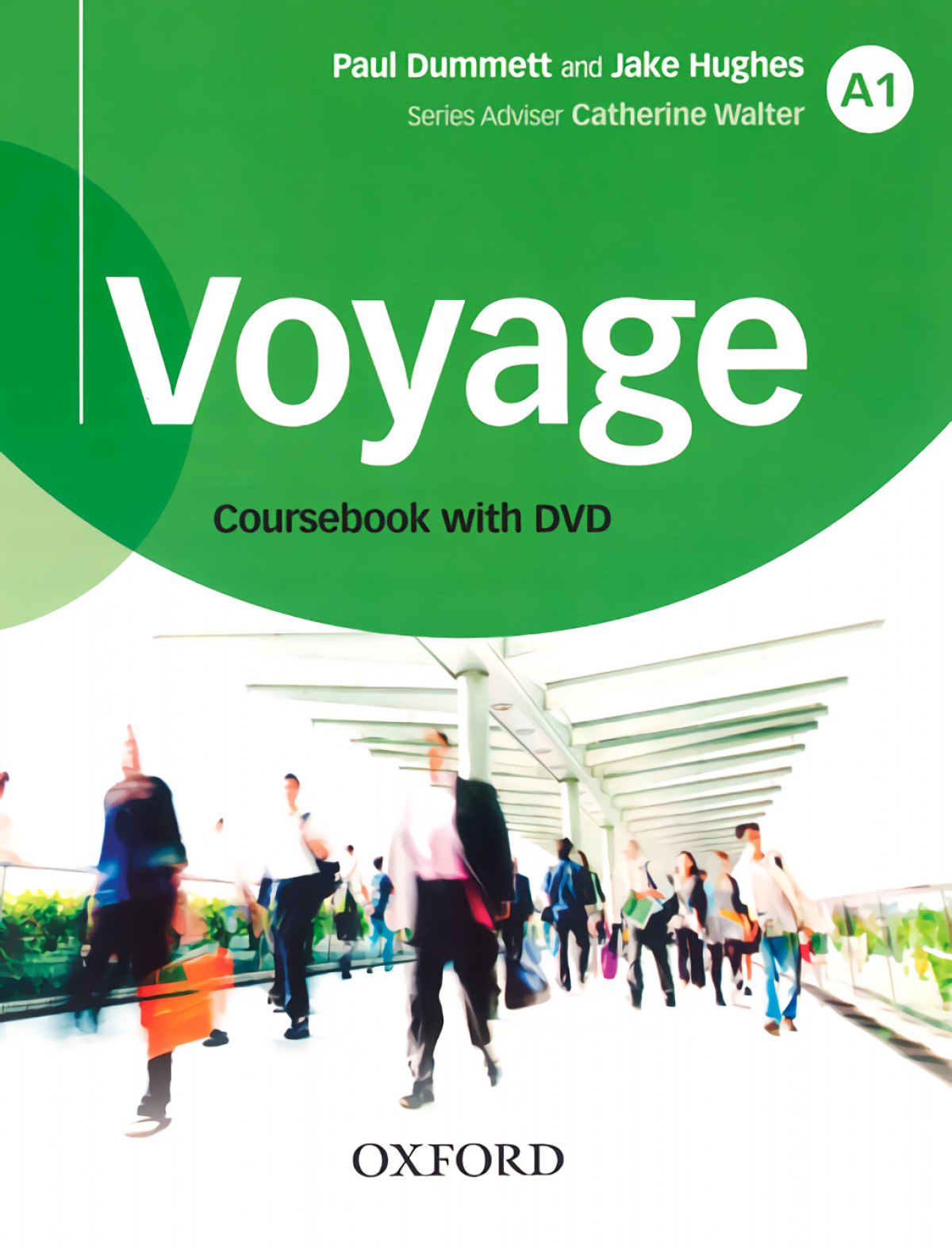 (17).VOYAGE A1 PACK.(ST+DVD)