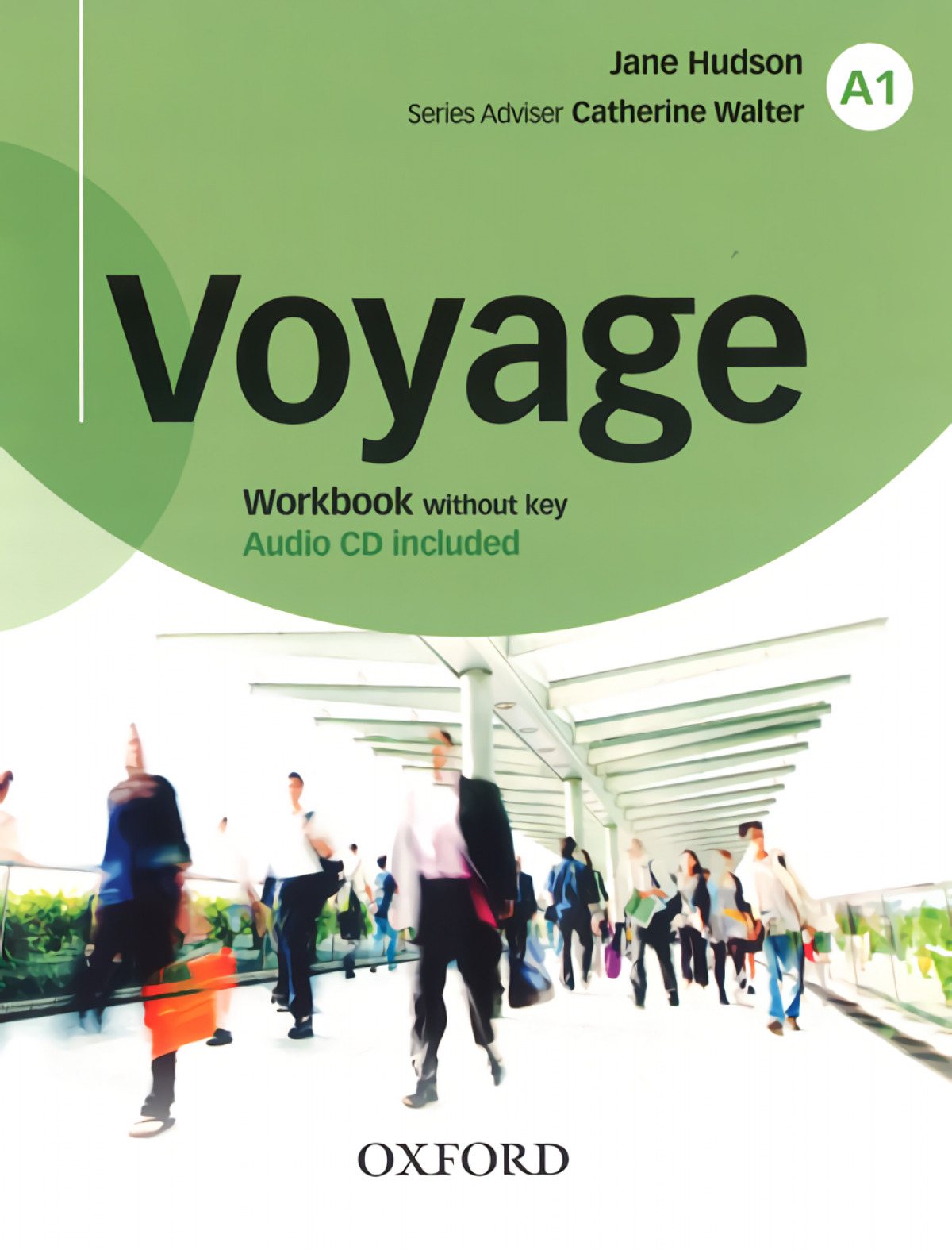 (17).VOYAGE A1 PACK.(WB+CD-KEY)