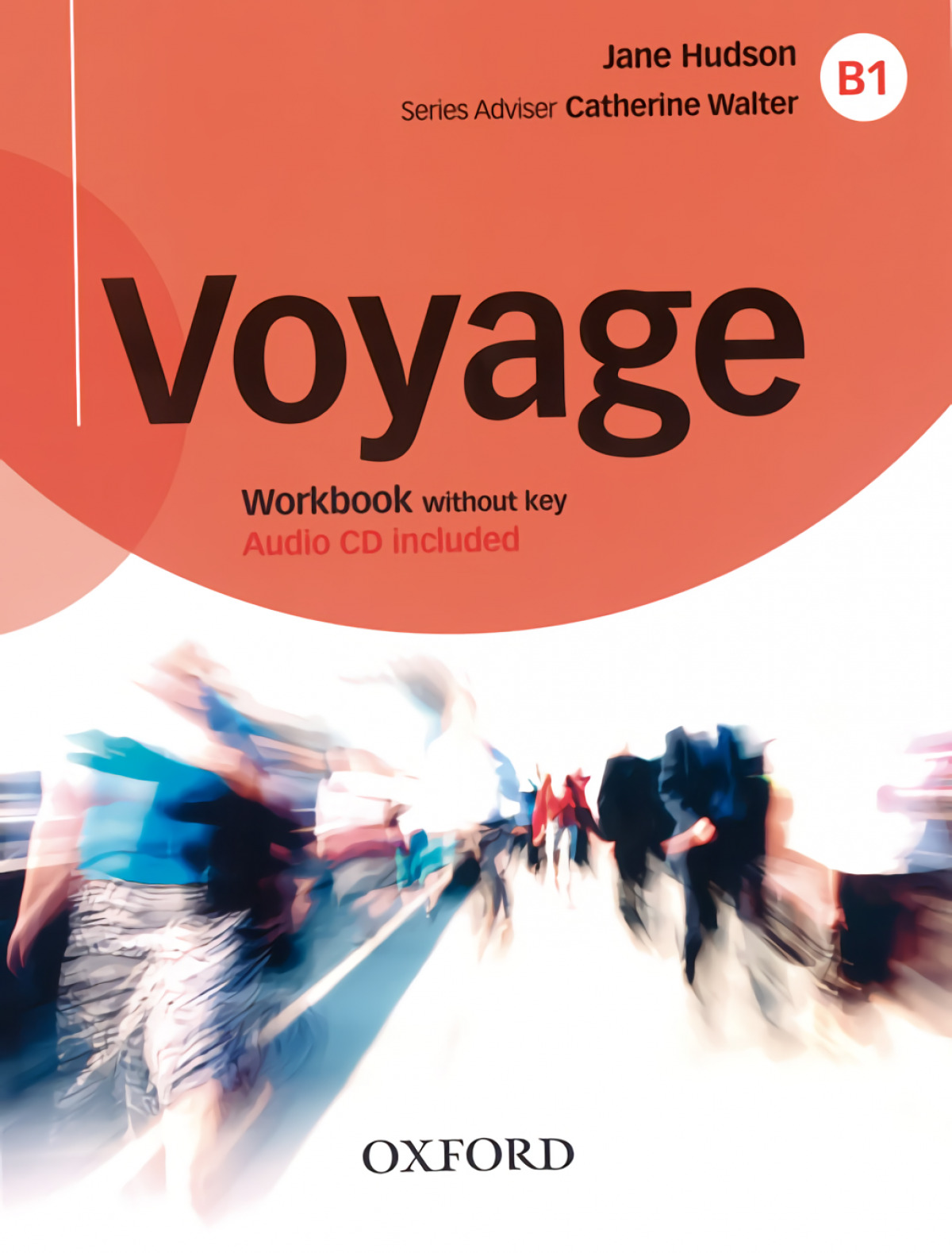 (17).VOYAGE B1 PACK.(WB+CD-KEY)