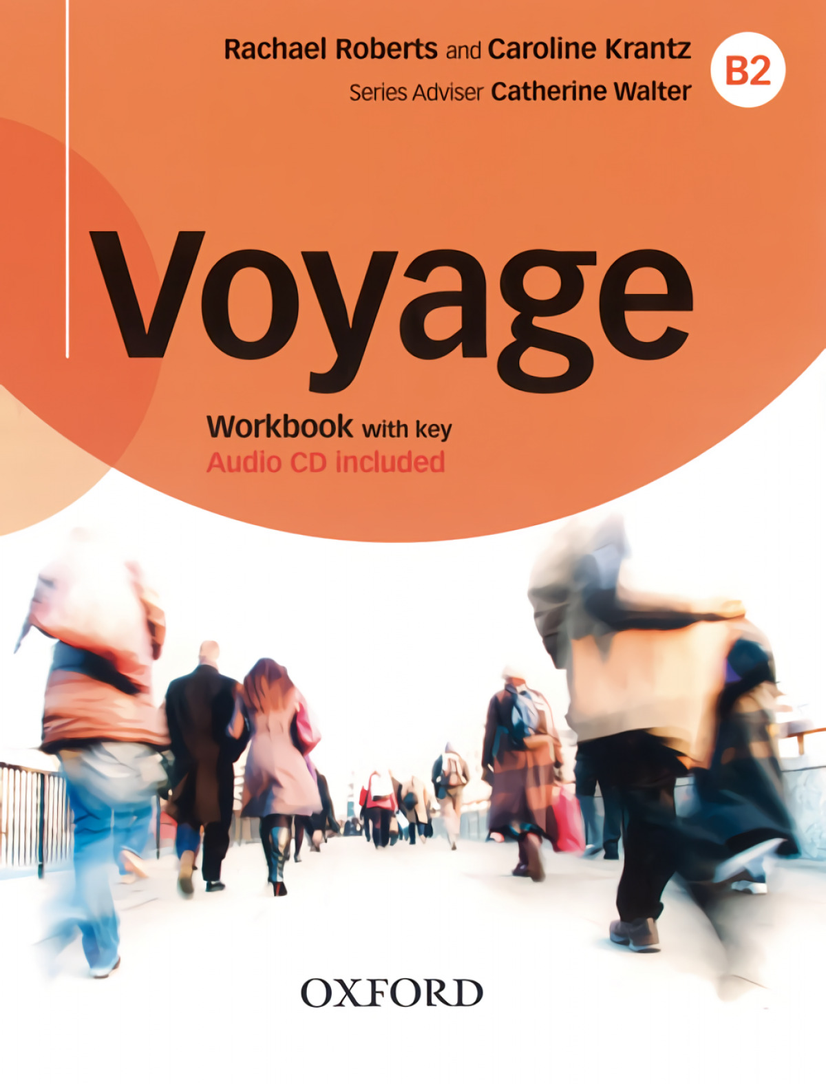 (17).VOYAGE B2 PACK.(WB+CD+KEY)