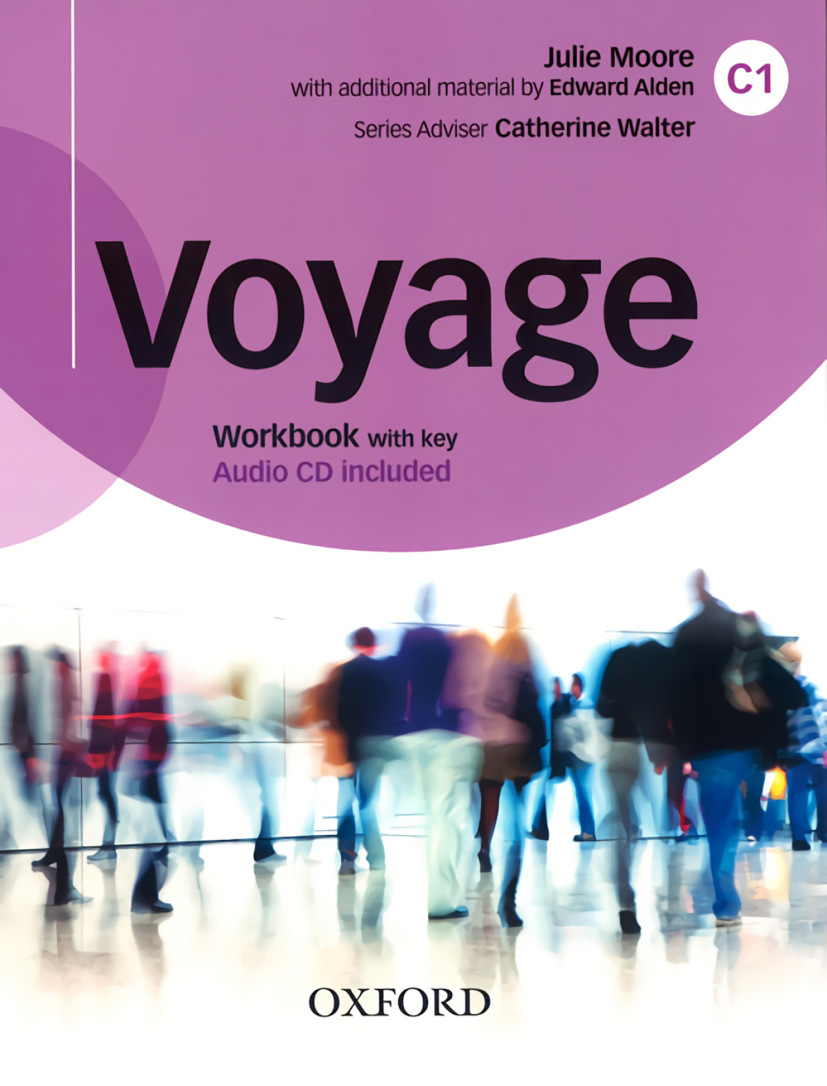 (17).VOYAGE C1 PACK.(WB+CD+KEY)
