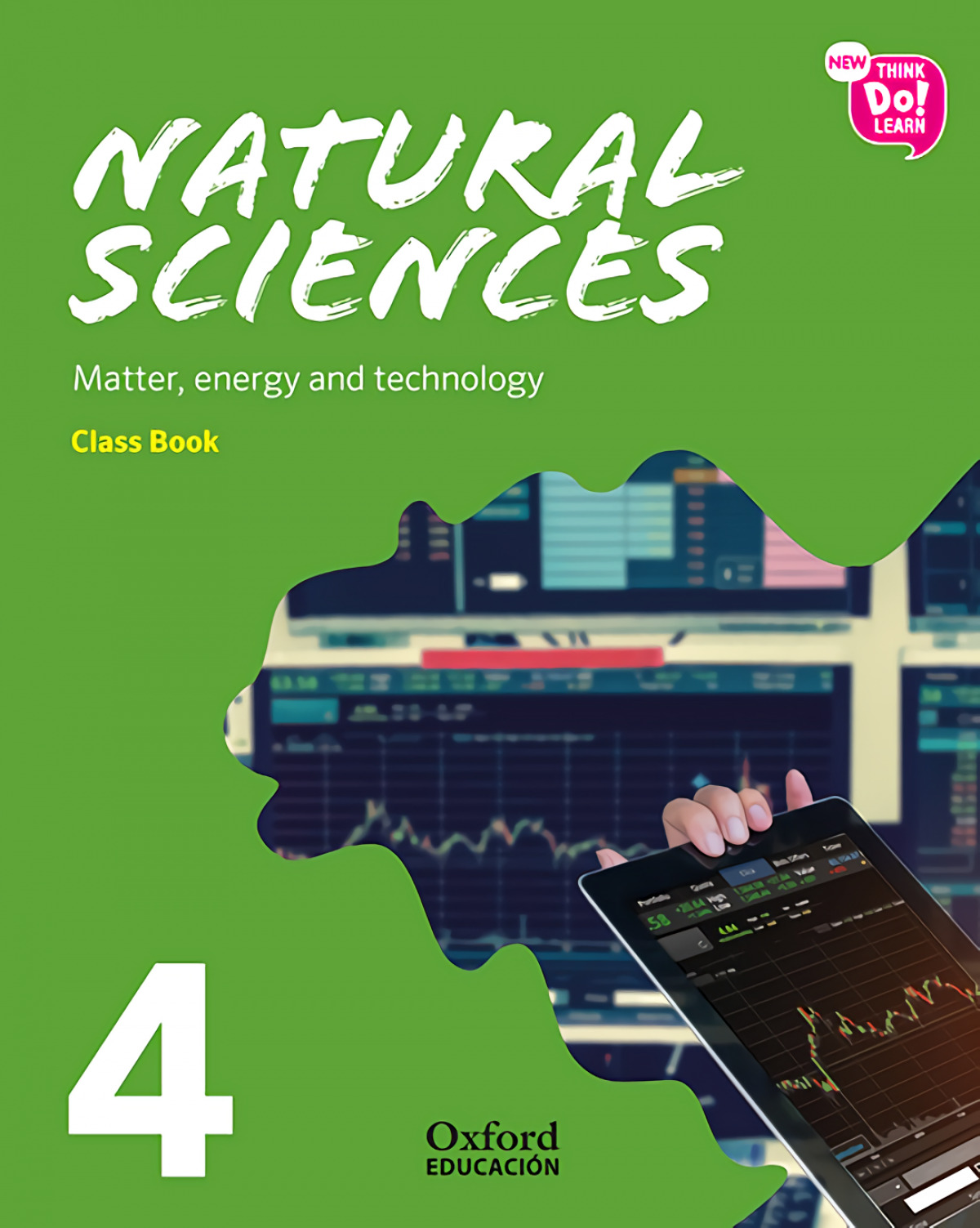 (19).NEW NATURAL SCIENCE 4ºPRIM (MODULO 3.LIBRO)/CLASSBOOK