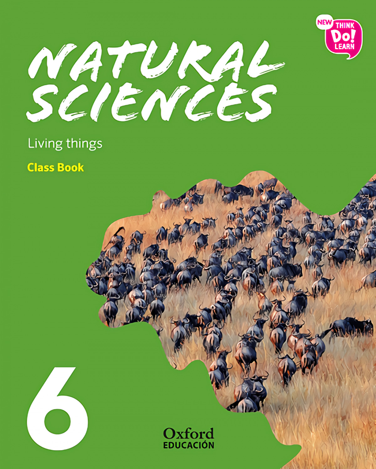 (19).NEW NATURAL SCIENCE 6ºPRIM (MODULO 2.LIBRO)/CLASSBOOK