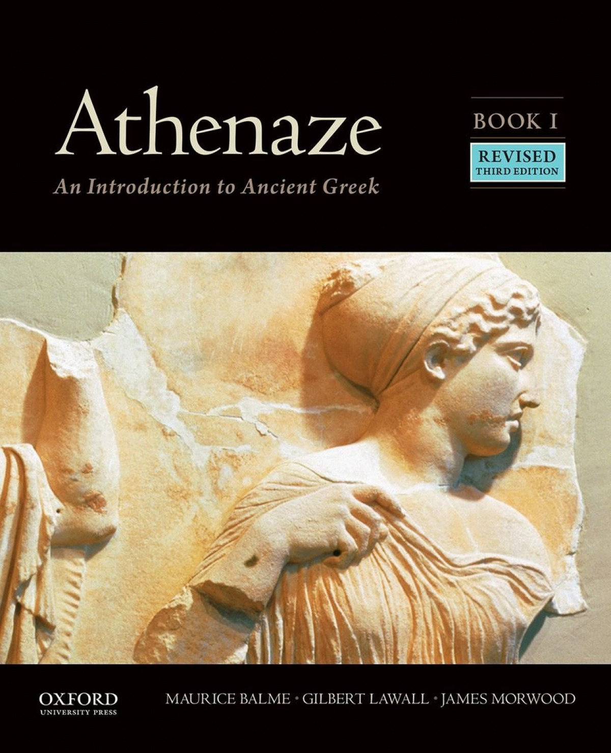 ATHENAZE.INTRODUCTION TO ANCIENT GREEK (I)