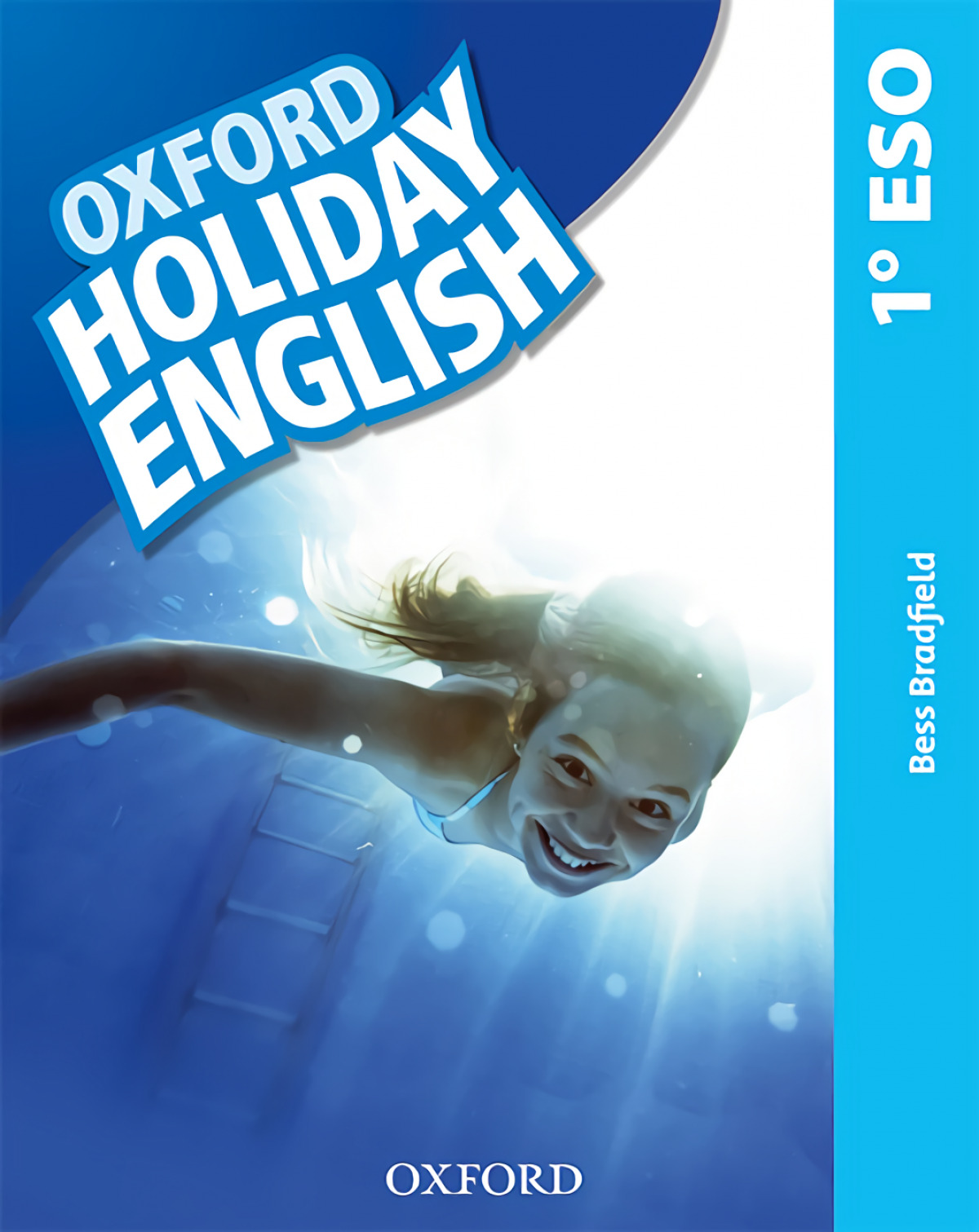 HOLIDAY ENGLISH 1 ESO PACK SPANISH THIRD REVISED EDITION