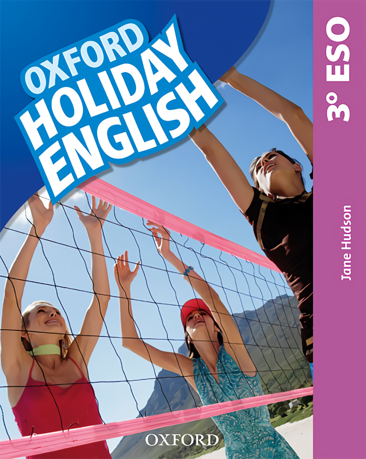 HOLIDAY ENGLISH 3 ESO PACK SPANISH THIRD REVISED EDITION