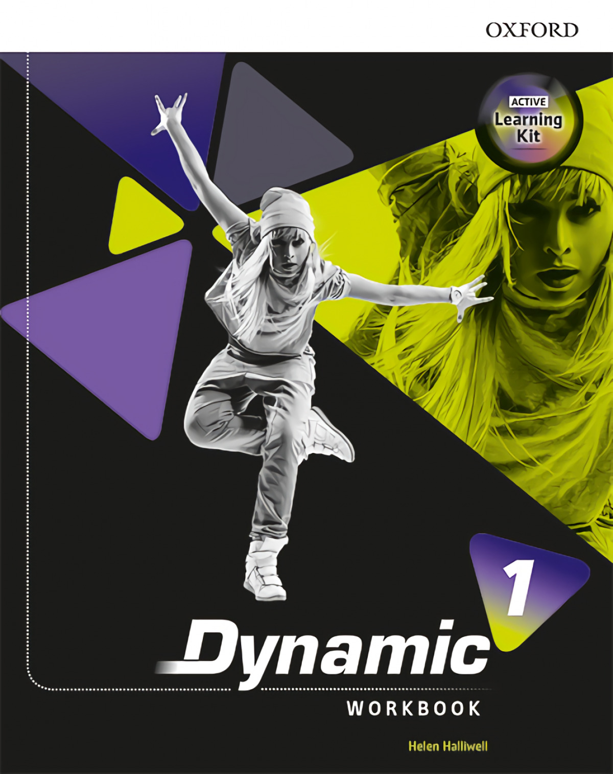 DYNAMIC 1 ESO WORKBOOK PACK