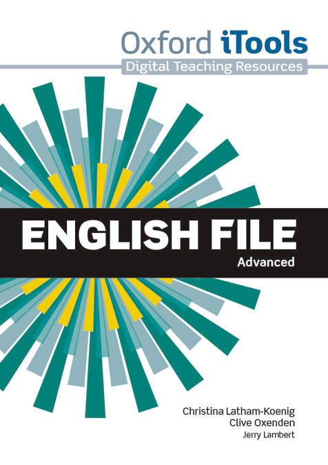 (13).ENGLISH FILE ADVANCED ITOOLS (3ªED)