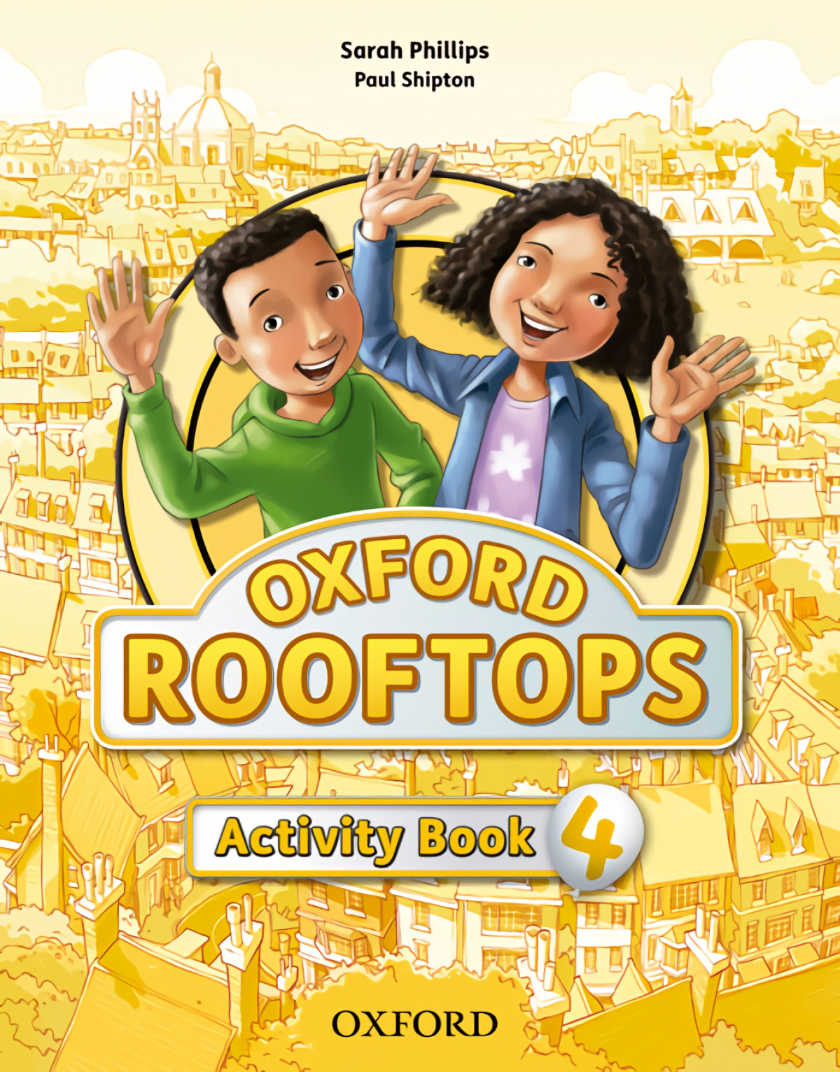 (15).ROOFTOPS 4º.PRIM.(ACTIVITY BOOK)