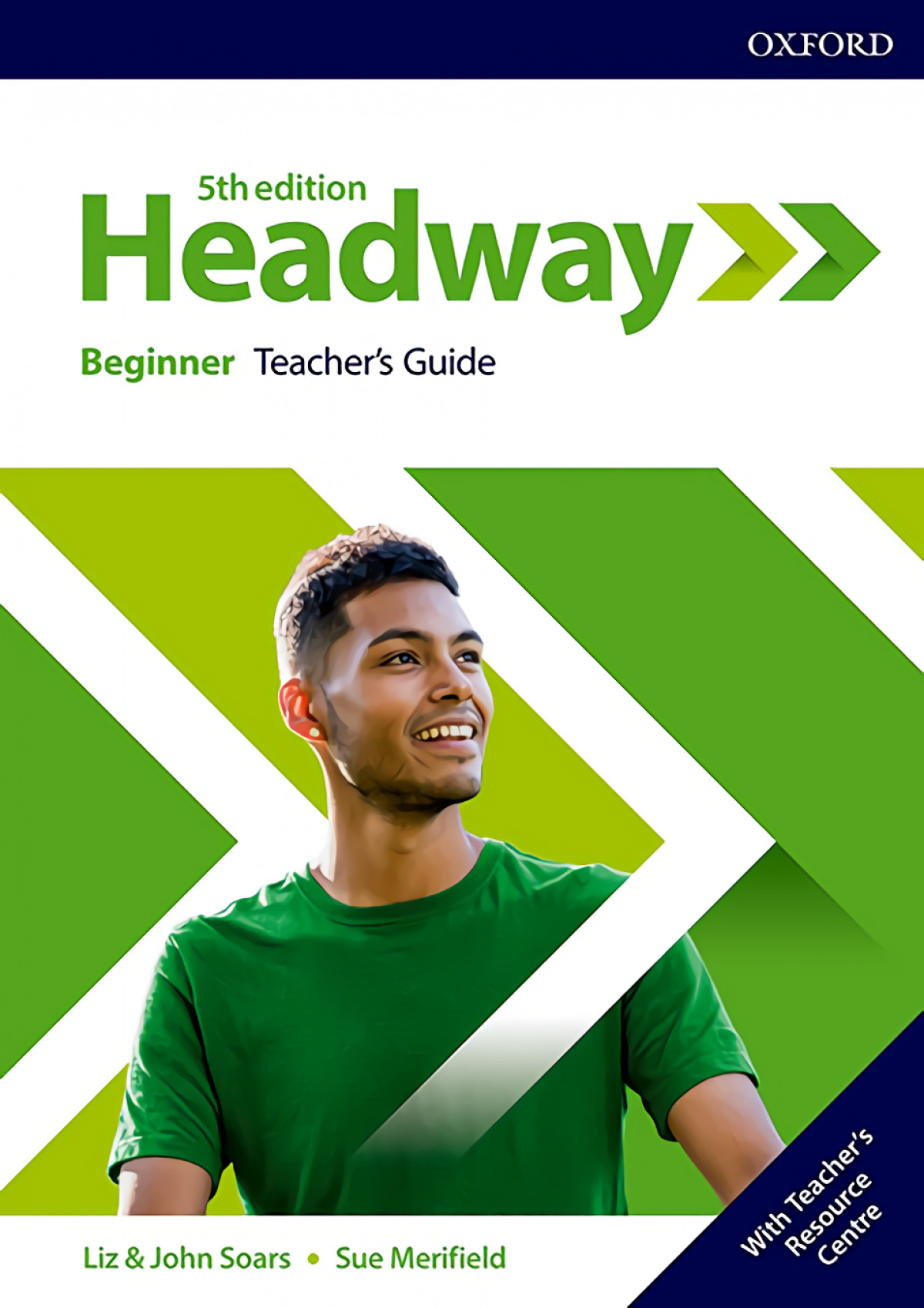 HEADWAY BEGINNER TEACHERS GUIDE AND RESOURCE PACK FIFTH EDITION
