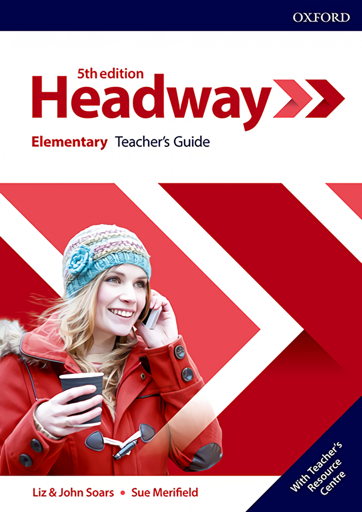HEADWAY ELEMENTARY TEACHERS GUIDE AND RESOURCE PACK FIFTH EDITION