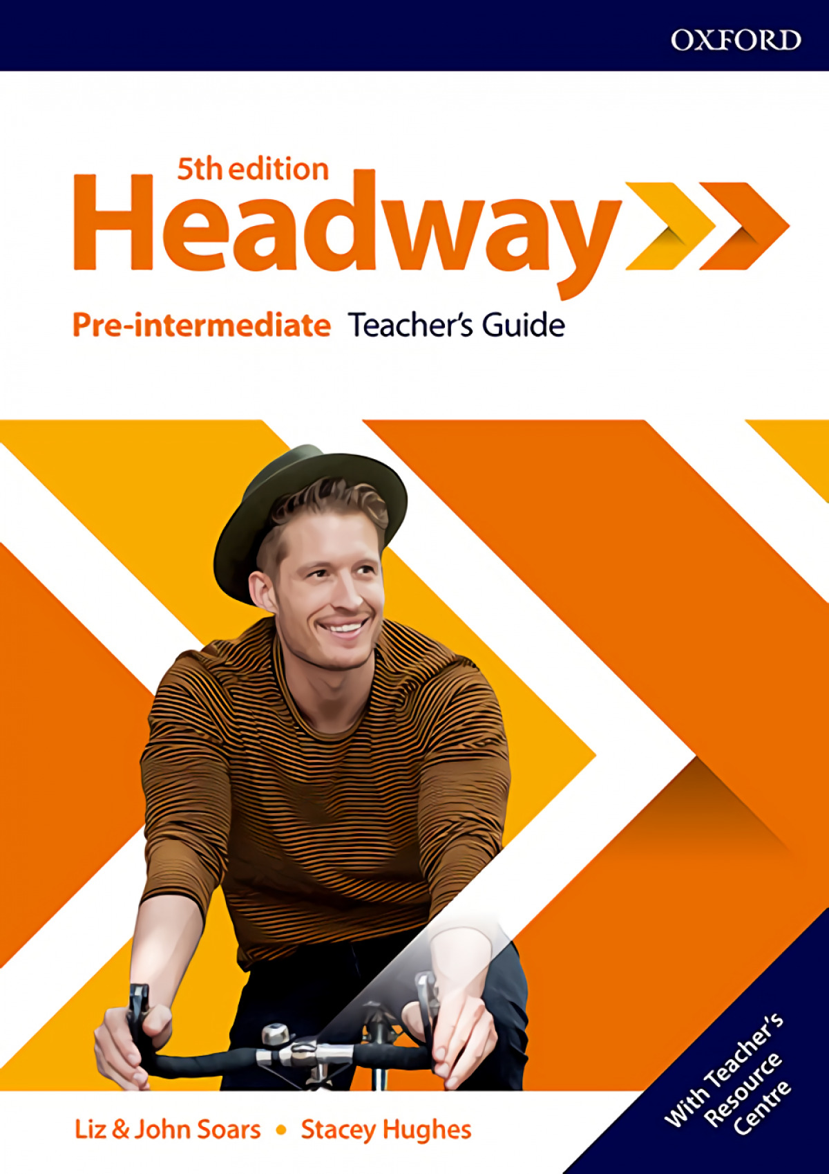 HEADWAY PRE INTERMEDIATE TEACHERS GUIDE AND RESOURCE PACK FIFTH EDITION