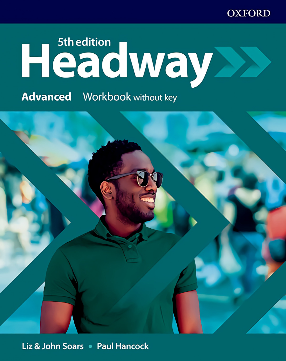 (19).HEADWAY ADVANCED (-KEY WORKBOOK) (5TH.EDITION)