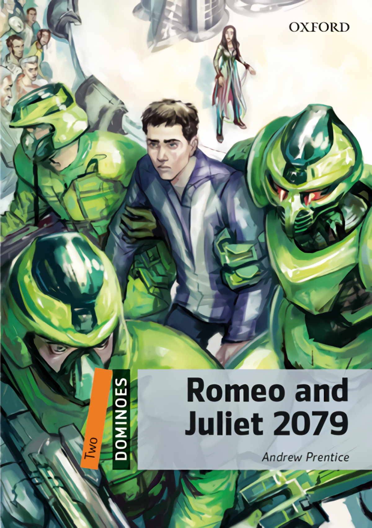ROMEO AND JULIET +MP3 PACK