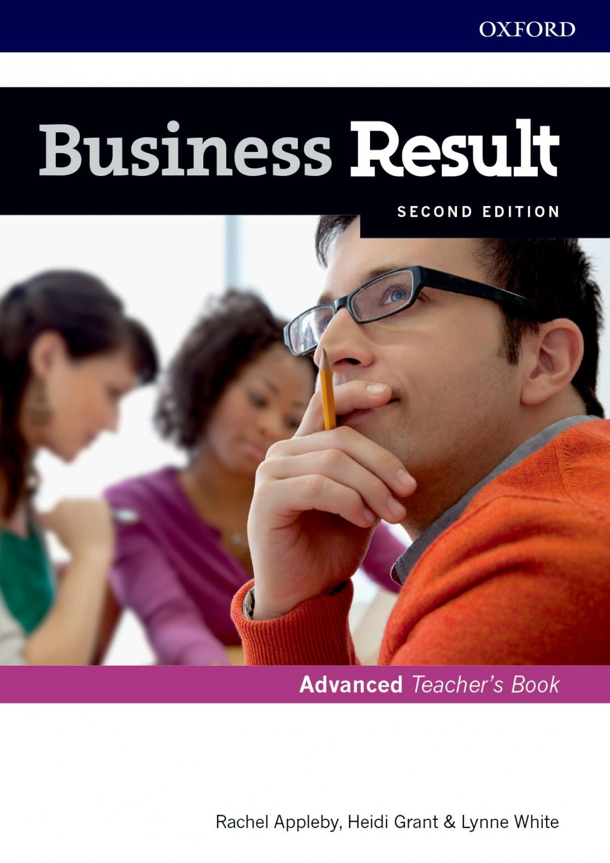 (TCHS).BUSINESS RESULT ADVANCED + DVD