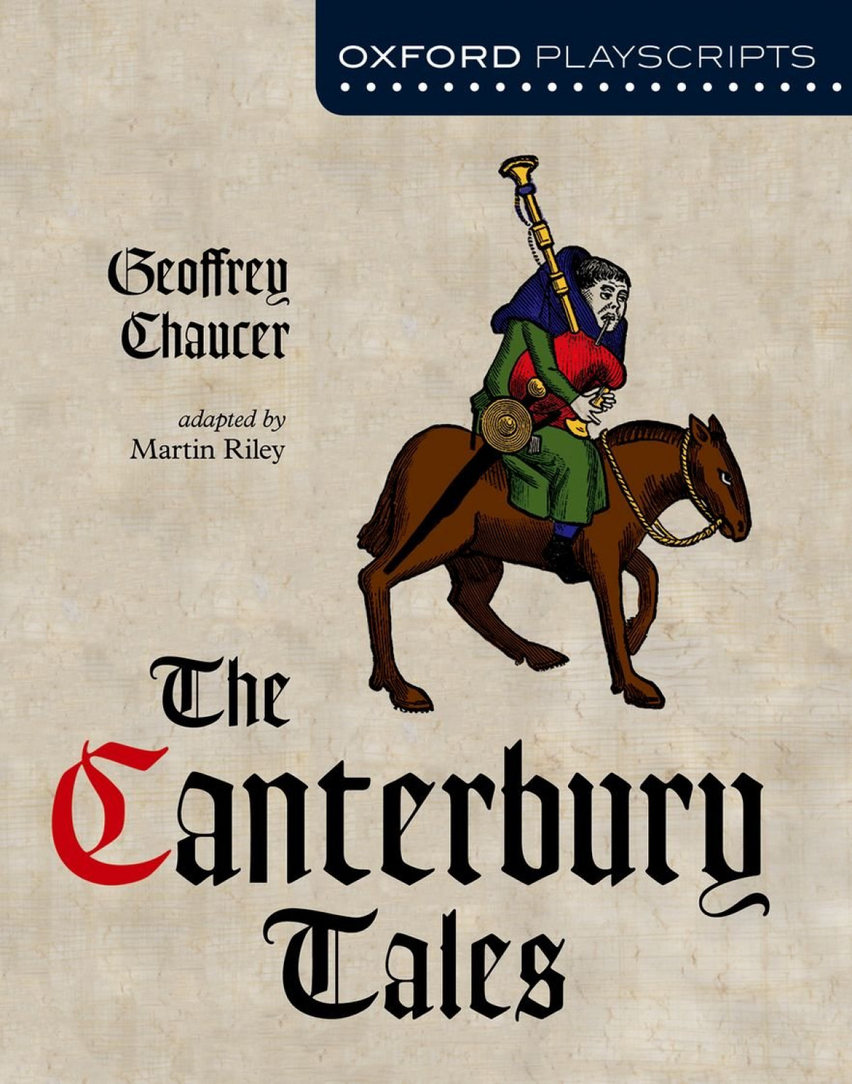 CANTERBURY TALES, THE (PLAYSCRIPTS)