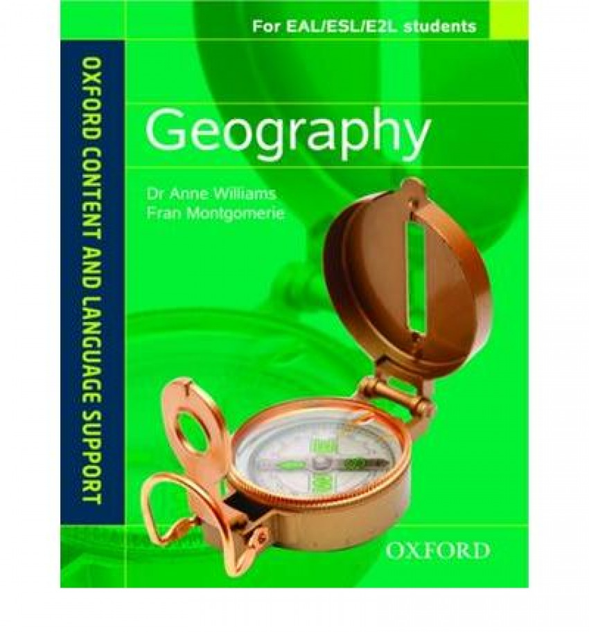 Oxford content & language support geography